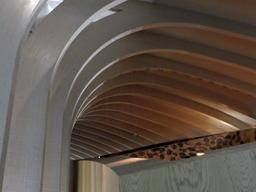 Architecture intérieure à la Cité du Vin. Source : http://data.abuledu.org/URI/59f2c753-architecture-interieure-a-la-cite-du-vin