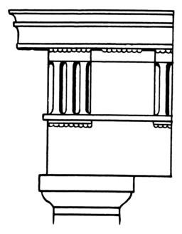 Architrave. Source : http://data.abuledu.org/URI/51029f57-architrave