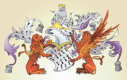 Armes du duché de Bretagne. Source : http://data.abuledu.org/URI/5378a5ef-armes-du-duche-de-bretagne