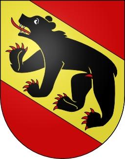 Armoiries de Berne. Source : http://data.abuledu.org/URI/50f20d52-armoiries-de-berne
