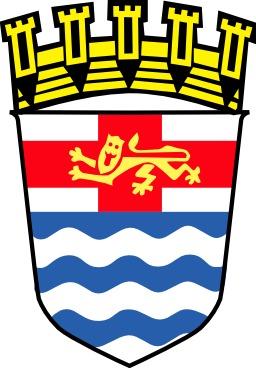 Armoiries de Londres. Source : http://data.abuledu.org/URI/50f21369-armoiries-de-londres