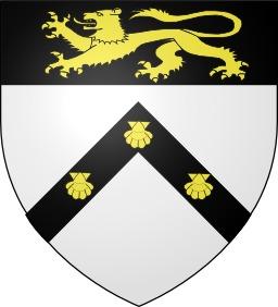 Armoiries de Surcouf. Source : http://data.abuledu.org/URI/51bee2ab-armoiries-de-surcouf