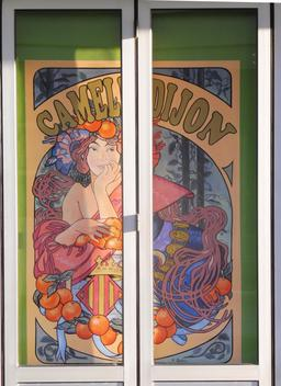 Art déco à Dijon. Source : http://data.abuledu.org/URI/59262c1c-art-deco-a-dijon