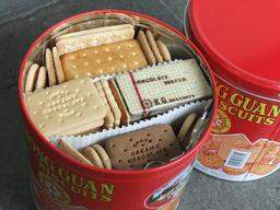 Assortiment de biscuits. Source : http://data.abuledu.org/URI/522de4ae-assortiment-de-biscuits