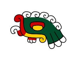 Atl l'eau du calendrier aztèque. Source : http://data.abuledu.org/URI/540b5a91-atl-l-eau-du-calendrier-azteque