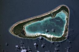 Atoll de Marakei. Source : http://data.abuledu.org/URI/53b97d34-atoll-de-marakei