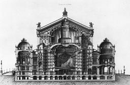Auditorium et pavillons du Palais Garnier. Source : http://data.abuledu.org/URI/5964054b-auditorium-et-pavillons-du-palais-garnier