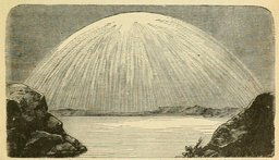 Aurore boréale. Source : http://data.abuledu.org/URI/524dec2b-aurore-boreale