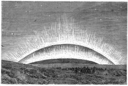Aurore boréale. Source : http://data.abuledu.org/URI/52b73f8e-aurore-boreale