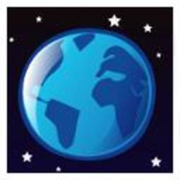 Avatar de la terre. Source : http://data.abuledu.org/URI/581b8a91-avatar-de-la-terre