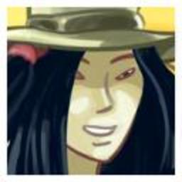 Avatar de Suzumi. Source : http://data.abuledu.org/URI/581b8ef3-avatar-de-suzumi