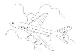 Avion de ligne. Source : http://data.abuledu.org/URI/5024f9a2-avion-de-ligne