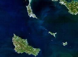 Baie de Quiberon. Source : http://data.abuledu.org/URI/518a4c64-baie-de-quiberon
