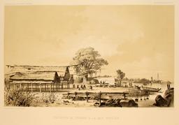 Baie de Raffles en Australie en 1838. Source : http://data.abuledu.org/URI/59816200-baie-de-raffles-en-australie-en-1838