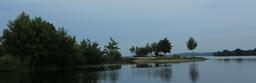 Balade en barque à Biscarrosse. Source : http://data.abuledu.org/URI/55abd5d3-balade-en-barque-a-biscarrosse