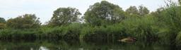 Balade en barque à Biscarrosse. Source : http://data.abuledu.org/URI/55abe1e1-balade-en-barque-a-biscarrosse