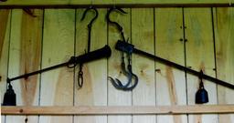 Balance de maraîcher à Eysines. Source : http://data.abuledu.org/URI/5936b804-balance-de-maraicher-a-eysines