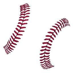 Balle de baseball. Source : http://data.abuledu.org/URI/504a2e98-balle-de-baseball