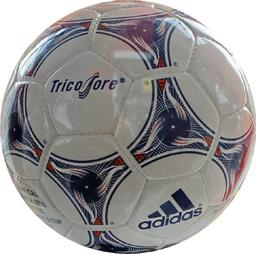 Ballon de football. Source : http://data.abuledu.org/URI/510a7f97-ballon-de-football