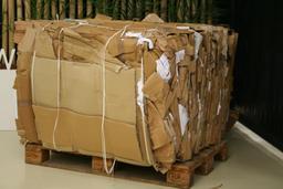 Ballot d'emballages en carton pour le recyclage. Source : http://data.abuledu.org/URI/510dc152-ballot-d-emballages-en-carton-pour-le-recyclage