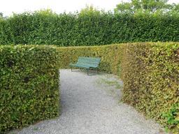 Banc dans un parc en Suède. Source : http://data.abuledu.org/URI/53150c8c-banc-dans-un-parc-en-suede
