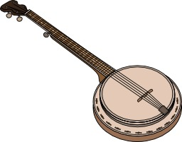 Banjo. Source : http://data.abuledu.org/URI/504a2d97-banjo