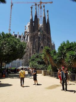 Barcelone. Source : http://data.abuledu.org/URI/597e846b-barcelone