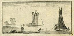 Barques et pêcheurs. Source : http://data.abuledu.org/URI/51cdda43-barques-et-pecheurs