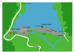 Barrage du lac Alfed. Source : http://data.abuledu.org/URI/51cbf8ad-barrage-du-lac-alfed