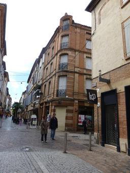 Bastide de Montauban. Source : http://data.abuledu.org/URI/571a971a-bastide-de-montauban