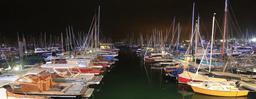 Bateaux traditionnels au port d'Arcachon. Source : http://data.abuledu.org/URI/55bb8069-bateaux-traditionnels-au-port-d-arcachon
