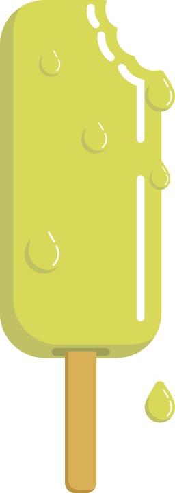 Bâtonnet de glace au citron. Source : http://data.abuledu.org/URI/5406742d-batonnet-de-glace-au-citron