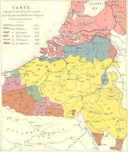 Belgique à l'heure espagnole. Source : http://data.abuledu.org/URI/57031262-belgique-a-l-heure-espagnole