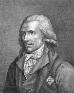 Benjamin Thompson, comte de Rumford. Source : http://data.abuledu.org/URI/5218ddfc-benjamin-thompson-comte-de-rumford