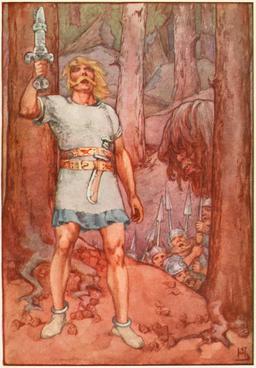 Beowulf. Source : http://data.abuledu.org/URI/51ab4c90-beowulf