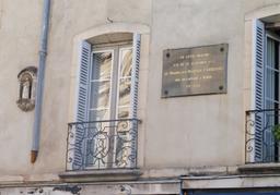 Bernard Courtois Dijon. Source : http://data.abuledu.org/URI/592693c0-bernard-courtois-dijon