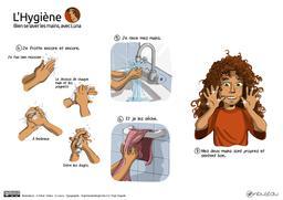 Bien se laver les mains avec Luna (2). Source : http://data.abuledu.org/URI/5800ecec-bien-se-laver-les-mains-avec-luna-2-