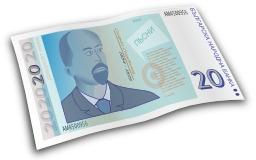 Billet de banque. Source : http://data.abuledu.org/URI/50192e1a-billet-de-banque