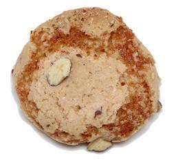 Biscuit sec aux amandes. Source : http://data.abuledu.org/URI/522df304-biscuit-sec-aux-amandes
