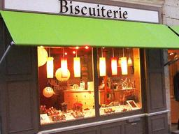 Biscuiterie artisanale. Source : http://data.abuledu.org/URI/522de97a-biscuiterie-artisanale