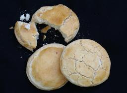 Biscuits réunionnais. Source : http://data.abuledu.org/URI/522e0b19-biscuits-reunionnais