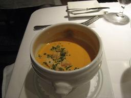 Bisque de homard. Source : http://data.abuledu.org/URI/5218a684-bisque-de-homard