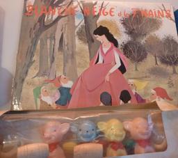 Blanche-Neige et les sept nains à Toulouse. Source : http://data.abuledu.org/URI/5828d7e1-blanche-neige-et-les-sept-nains-a-toulouse