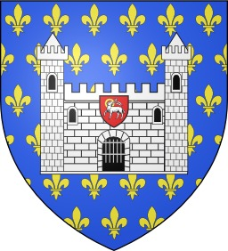 Blason de Carcassonne. Source : http://data.abuledu.org/URI/54a801f2-blason-de-carcassonne