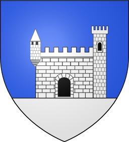 Blason de Châtillon-92. Source : http://data.abuledu.org/URI/50e624e4-blason-de-chatillon-92