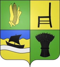 Blason de la ville de Came. Source : http://data.abuledu.org/URI/52801b5d-blason-de-la-ville-de-came