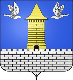 Blason de la ville de Colombes. Source : http://data.abuledu.org/URI/536a9601-blason-de-la-ville-de-colombes