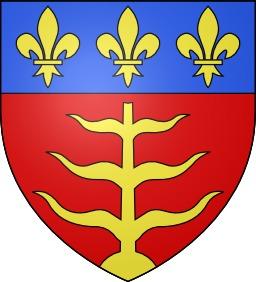 Blason de Montauban. Source : http://data.abuledu.org/URI/51bad01a-blason-de-montauban