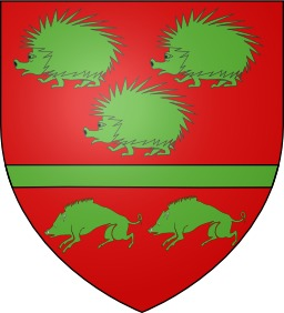 Blason de Mortefontaine. Source : http://data.abuledu.org/URI/5352a6f1-blason-de-mortefontaine