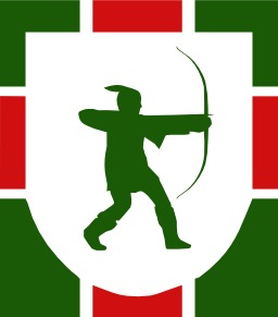 Blason de Robin des Bois. Source : http://data.abuledu.org/URI/5270204e-blason-de-robin-des-bois